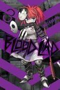 Cover-Bild zu Yuuki Kodama: Blood Lad, Vol. 3