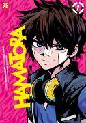 Cover-Bild zu Kodama, Yuuki: Hamatora 01