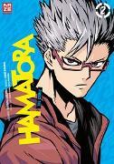 Cover-Bild zu Kodama, Yuuki: Hamatora 02