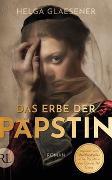 Cover-Bild zu Glaesener, Helga: Das Erbe der Päpstin
