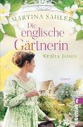 Cover-Bild zu Sahler, Martina: Die englische Gärtnerin - Weißer Jasmin