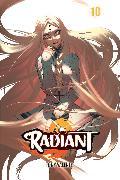 Cover-Bild zu Valente, Tony: Radiant, Vol. 10