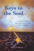 Cover-Bild zu Keys To The Soul von Scheffer, Mechthild