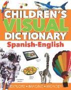 Cover-Bild zu Children's Visual Dictionary: Spanish-English