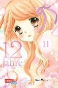 Cover-Bild zu Maita, Nao: 12 Jahre 11
