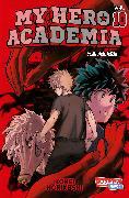 Cover-Bild zu Horikoshi, Kohei: My Hero Academia 10