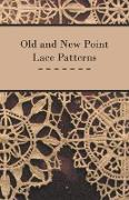 Cover-Bild zu Anon.: Old and New Point Lace Patterns