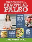 Cover-Bild zu Sanfilippo, Diane: Practical Paleo, 2nd Edition (Updated and Expanded)