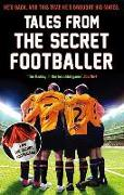 Cover-Bild zu Anon: Tales from the Secret Footballer