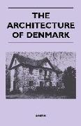 Cover-Bild zu Anon: The Architecture of Denmark