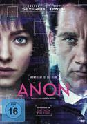 Cover-Bild zu Anon (Schausp.): Anon