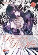 Cover-Bild zu Kanno, Aya: Requiem of the Rose King 1
