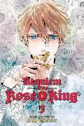 Cover-Bild zu Kanno, Aya: Requiem of the Rose King, Vol. 3