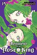 Cover-Bild zu Kanno, Aya: Requiem of the Rose King, Vol. 14