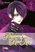 Cover-Bild zu Kanno, Aya: Requiem of the Rose King 2