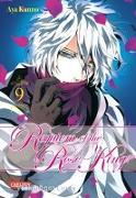 Cover-Bild zu Kanno, Aya: Requiem of the Rose King 9