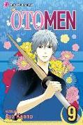 Cover-Bild zu Kanno, Aya: Otomen, Vol. 9, 9