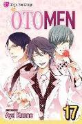 Cover-Bild zu Kanno, Aya: Otomen, Vol. 17, 17