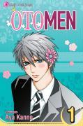 Cover-Bild zu Kanno, Aya: Otomen, Vol. 1