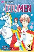 Cover-Bild zu Kanno, Aya: Otomen, Vol. 3, 3