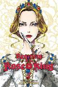 Cover-Bild zu Kanno, Aya: Requiem of the Rose King, Vol. 7