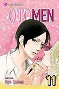 Cover-Bild zu Kanno, Aya: Otomen, Vol. 11, 11