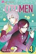 Cover-Bild zu Kanno, Aya: Otomen, Vol. 4, 4