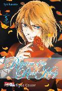 Cover-Bild zu Kanno, Aya: Requiem of the Rose King 5