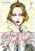 Cover-Bild zu Kanno, Aya: Requiem of the Rose King 7