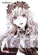 Cover-Bild zu Kanno, Aya: Requiem of the Rose King 8