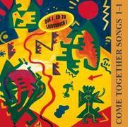 Cover-Bild zu Feinbier, Hagara (Hrsg.): Bd. 01: Come Together Songs / Come Together Songs I-1 - Come Together Songs