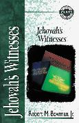 Cover-Bild zu Bowman Jr., Robert M.: Jehovah's Witnesses