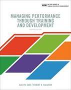 Cover-Bild zu Saks, Alan: Managing Performance through Training and Development