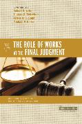 Cover-Bild zu Wilkin, Robert N.: Four Views on the Role of Works at the Final Judgment