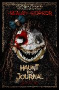 Cover-Bild zu Robert, Alan: The Beauty of Horror: Haunt This Journal
