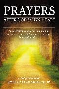 Cover-Bild zu McArthur, Robert Alan: Prayers After God's Own Heart