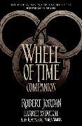 Cover-Bild zu Jordan, Robert: The Wheel of Time Companion