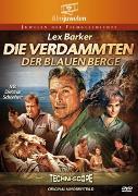 Cover-Bild zu Lex Barker (Schausp.): Die Verdammten der Blauen Berge