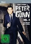 Cover-Bild zu Craig Stevens (Schausp.): Peter Gunn, Vol. 2