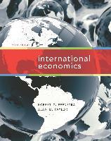 Cover-Bild zu Feenstra, Robert Christopher: International Economics