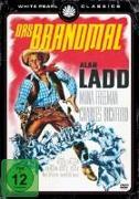 Cover-Bild zu Alan Ladd (Schausp.): Das Brandmal