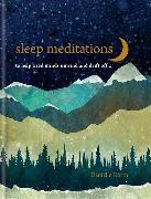 Cover-Bild zu North, Danielle: Sleep Meditations