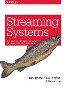 Cover-Bild zu Akidau, Tyler: STREAMING SYSTEMS