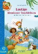 Cover-Bild zu Der kleine Fuchs liest vor (eBook) von Göpfrich, Astrid