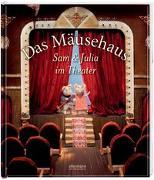 Cover-Bild zu Das Mäusehaus von Schaapman, Karina