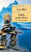 Cover-Bild zu Riel, Jørn: Arluks große Reise