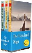 Cover-Bild zu Riel, Jørn: Die Grönland-Saga