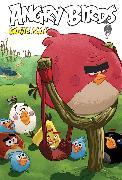 Cover-Bild zu Tobin, Paul: Angry Birds Comics: Game Play