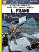 Cover-Bild zu Martin, Jacques: L. Frank Integral 10