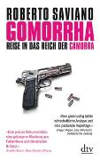 Cover-Bild zu Gomorrha von Saviano, Roberto